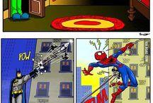 HQ comics