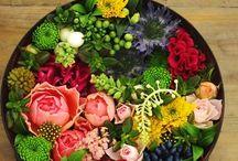 box of flower