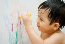 DIY for the Children / by Stephanie Vasquez