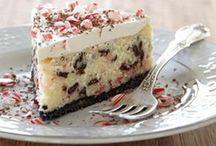 Cheesecake / by Shanna Dayton