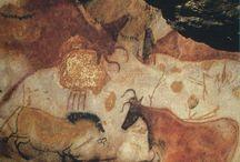 Cave Art Paintings - Rock Art