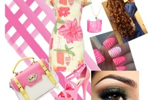 Pinkalicious !!! / by Adrienne Wall