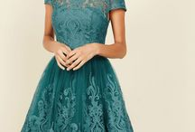 Lace for Wedding Guest