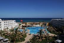 Vincci Nozha Beach & Spa 4* Hammamet - Túnez