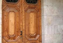 DOORS & STUFF