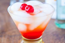 Bar Drinks & Beverages / Is your bar or restaurant looking for fresh drink menu ideas? We've pinned some of the most refreshing beverage recipes we could find - and continue to add drinks regularly! Follow for some great additions to your bar menu!
