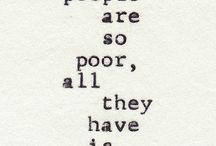 quotes / by Xochitl Rivera