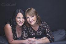 Makeover Portraits / Deb Smith Photography || Adelaide