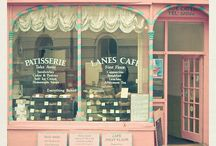 ROBERICANA / Inspiration for my best friend and my dream Candy/Gift Shop.