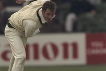 Name that Ashes Cricketer / Can you name all eight of these former Australian Ashes cricketers?