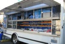 Catering Truck/ Food Truck