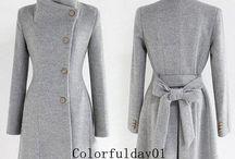 ❤️ coats