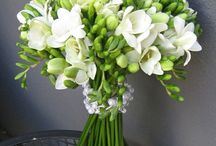 Flowers / Beautiful flowers for the wedding day