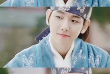 Moon Lovers *_*