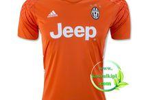 Koszulki Piłkarskie Serie A