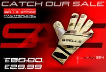 2015 TOTAL CONTACT EXCEL SS4 £60.00-£29.99...#ANOTHERLEVEL