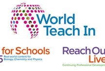World Teach In / World Teach In is two dynamic days of awe-inspiring Continuing Professional Development (CPD) for teachers and Timstar are proudly supporting the event which takes place on November 20th and 21st.