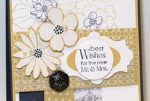 Stampin Up! / by Nicole Legault
