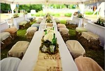 wedding i would love to help decorate! / by Lyndsay Nelson Sager