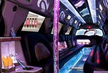 A Party Bus to the Moon