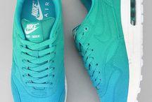 Clothes/shoes I like