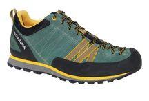 Walking Boots – Walking Shoes – Approach Shoes