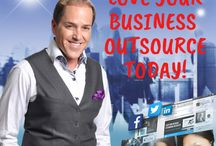 LOVE YOUR BUSINESS – OUTSOURCE TODAY! / We believe that clients should do what they love in their business, and outsource to the best. At Outsourcing www.123employee.com, we believe in: Do what you love!