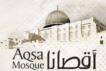 لا يلزمك انا تكون فلسطينيآ لتحب لمسجد لآقصى حبها لا يعرف جنسية او هوية او بلد حبها يكون بالفطرة... شئ يشبه حبنا لأمهاتنا بلا تفكير ❤️