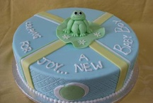 Froggy Themed Baby Shower/Party
