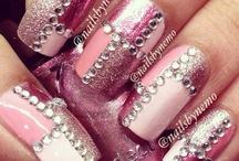Pinterest nailart