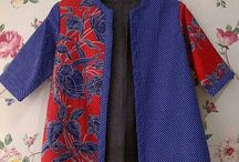 indonesian fashion
