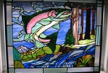 Stained Glass / by Sally Trace