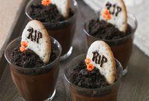 Idées Halloween / Halloween food