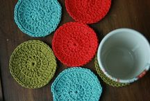 Crochet / by Sharlene Blundell