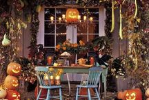 Decorating for Fall / Home decor for fall