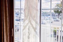 The Wedding Dress / Sandra Clukey Photography, Cleveland TN. Favorite wedding gowns. Beautiful, romantic, vintage, chic, elegant, timeless.