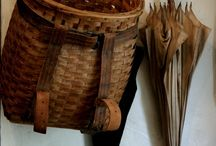 Oh How I Love Baskets / by Jen Anderson