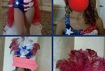 pageants / by Brandi Owings-Woodruff