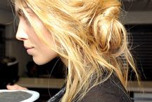 [hairstyles] buns