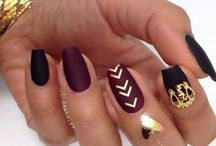 Nails & Accessories