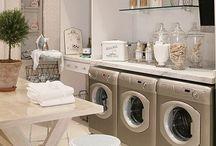 Luxury Homes / Laundry