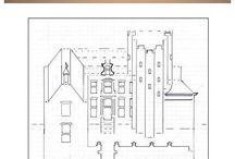 Arquitectura con papel