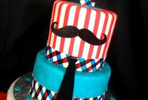 Cakes / by Jessica Jean-Julien