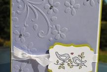 Wedding/Anniversary cards / by Diana Crawford