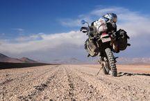 ADV ride