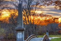 Concord Massachusetts Pameroy Mystery