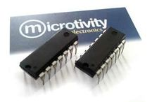 7400 series Integrated Circuits