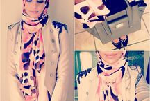 Hijab Fashion I Inspiration