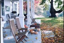 Pretty Outdoor Places & Spaces / by Kristin Turley