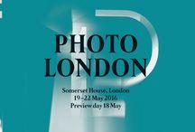 Photo London 2016 / by Aesthetica Magazine